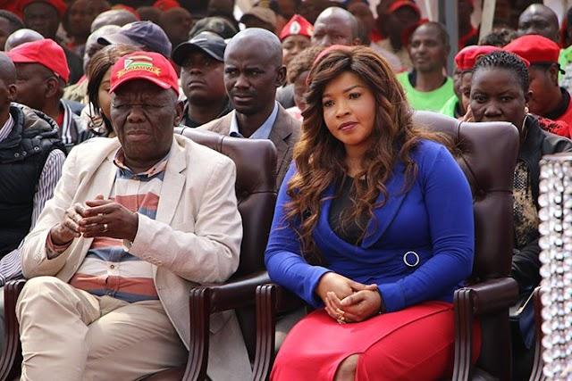 Tsvangirai in fresh headache