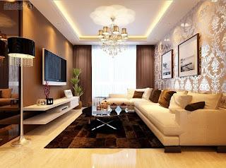 Hiasan Dalaman Apartment Konsep Moden Desainrumahid