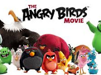 Download Film Gratis The Angry Birds Movie (2016) Film Subtitle Indonesia