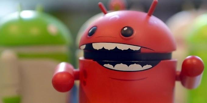 Terminales Android en peligro, pueden ser hackeados solo por mirar una imagen PNG.