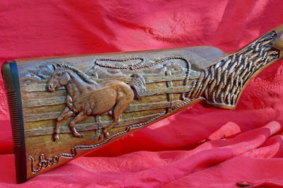 Evaluating Website Performance Evaluating Website Performance Gunstock Art from Carving Dreams In Wood