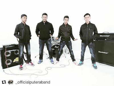 Biodata Penuh Haziq Putera Band Penyanyi Lagu Rebahku Tanpa Dia