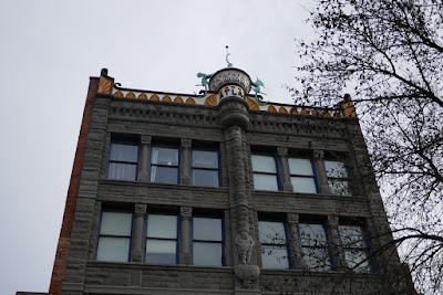 Helena, Montana, historical, downtown