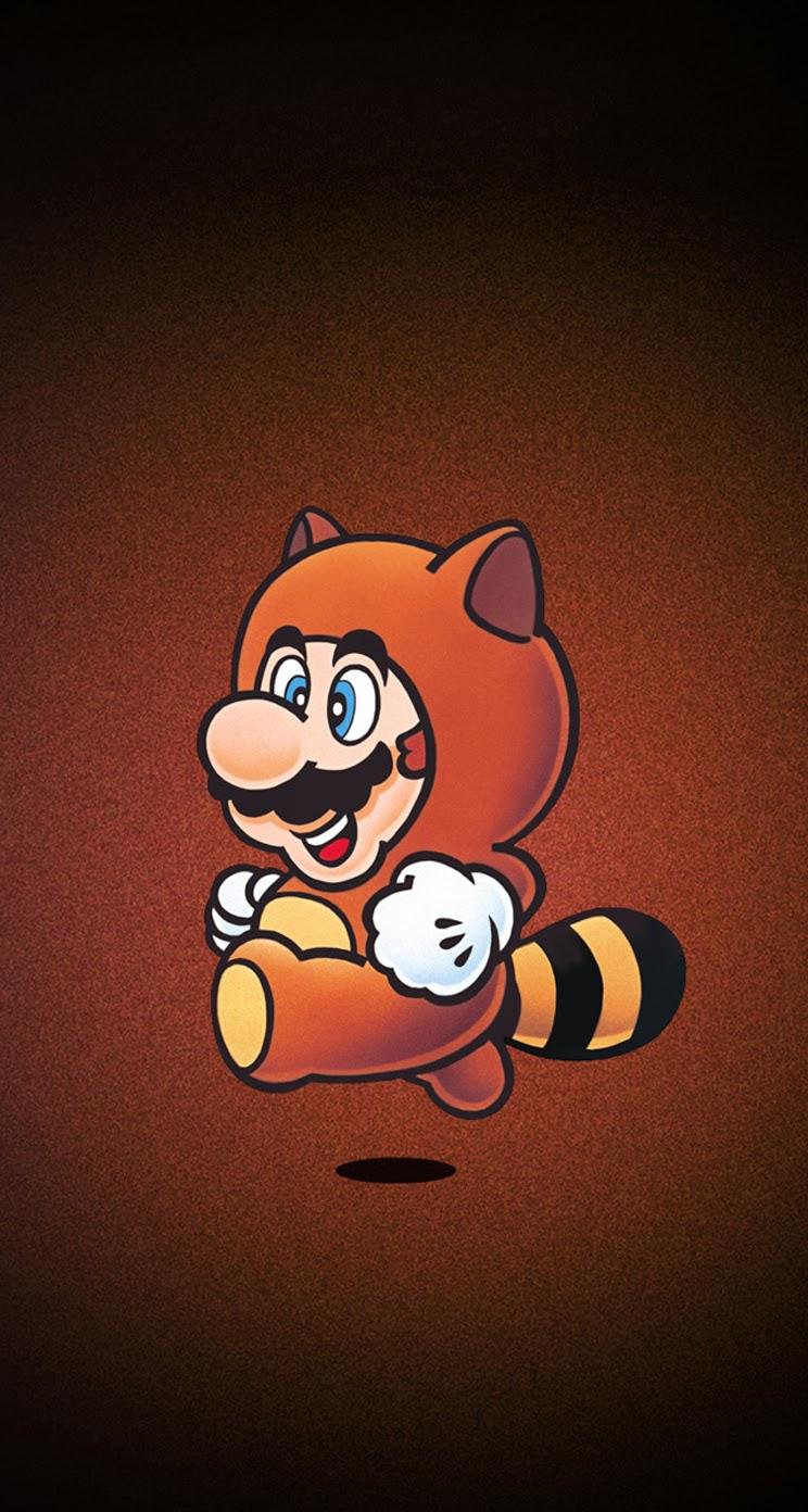 Steve White Vw >> #iPhone Retina #Wallpapers for iPhone 5/5C/5S/6/6Plus: Mario Cat Costume