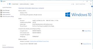 Penyebab Dan Cara Mengatasi Appcrash Windows 7, 8 dan 10