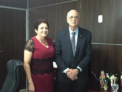 Prefeitura de Piranhas e TRE realizam convênio para reabertura do Posto de Atendimento Eleitoral
