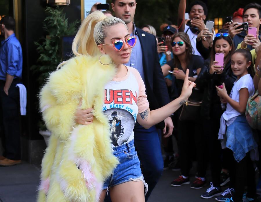 Lady Gaga voltou com um bom single ou é uma perfeita ilusão?