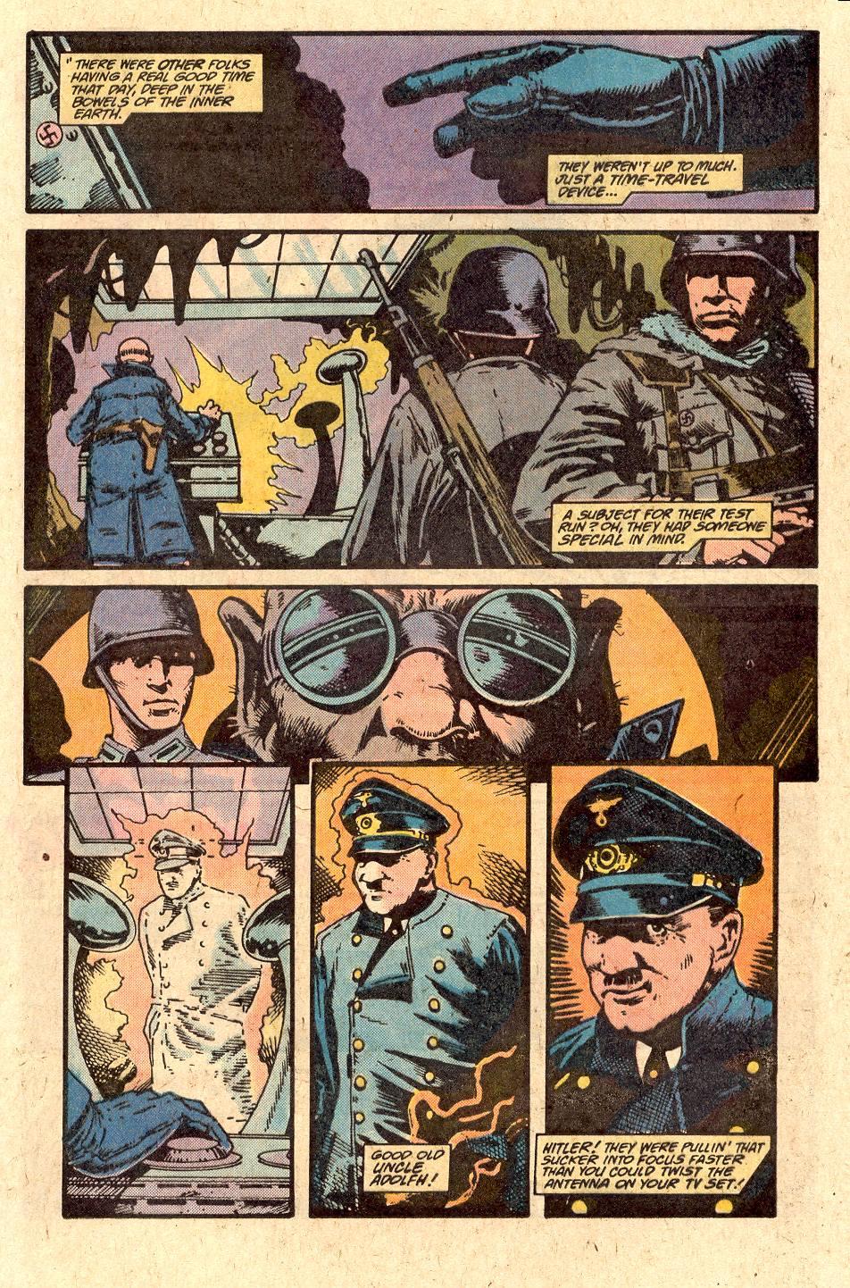 Read online Secret Origins (1986) comic -  Issue #43 - 24