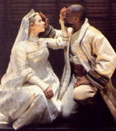 Marriage and othello