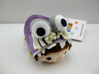 disney monsters inc tsum tsums boo in costume