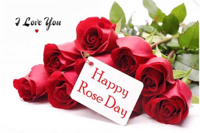 Rose Day 2018 Wishes Images