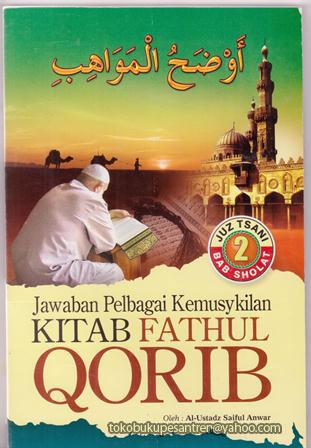 Terjemah Kitab Fathul Qorib Pdf