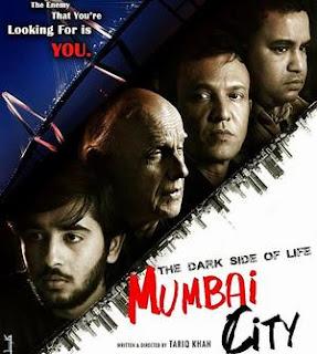 Mumbai City MP3 Songs