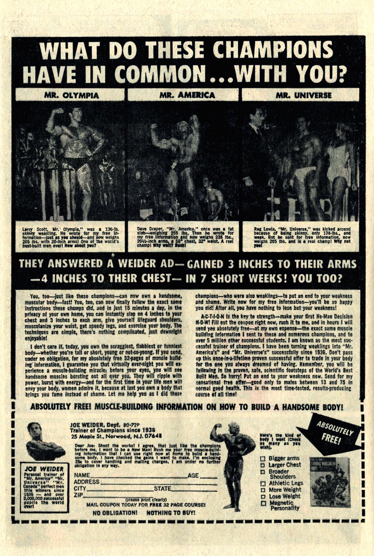 Detective Comics (1937) 425 Page 11