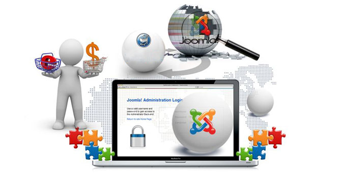 Joomla Web Design & Development,Joomla Redesign Services,Joomla Website Maintenance
