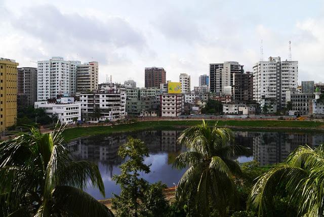 Daca - Bangladesh