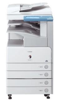Canon imageRUNNER 3245e Télécharger Pilote
