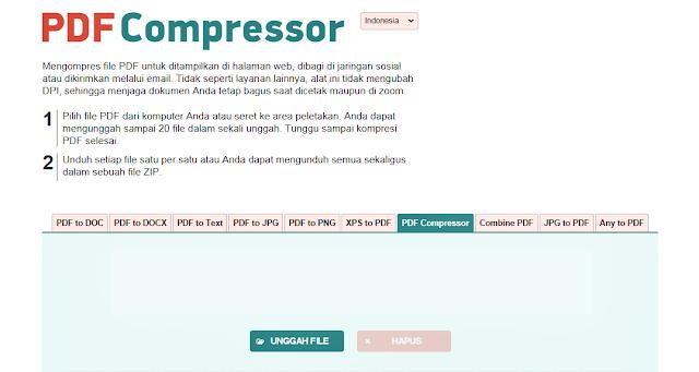 Perkecil PDF Online