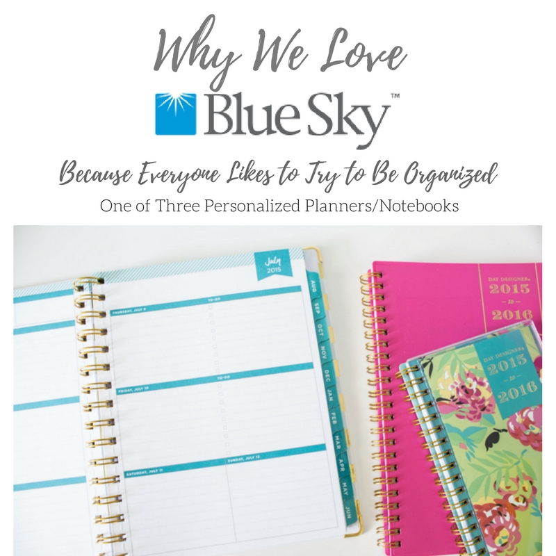 Blue Sky Planners