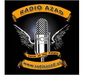 Radio Azad FM Hindi Live Streaming Online