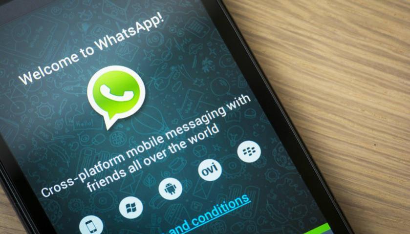 Juiz manda bloquear novamente o WhatsApp em todo o país por 72 horas