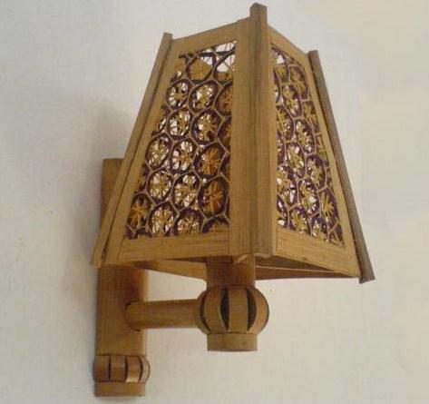 Cewek Jambi Cantik: 5 Aneka Kerajinan Tangan Dari Bambu ...