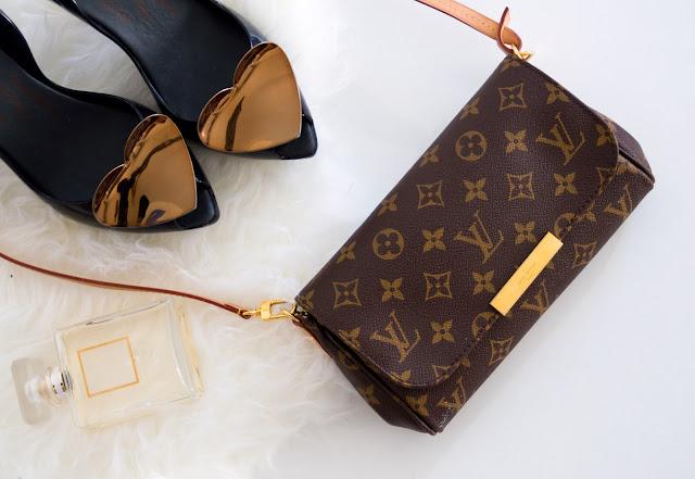 fake vs oryginał Louis Vuitton