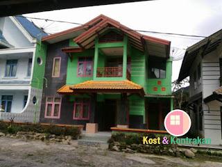 Villa Tebu Manis Tanah Karo