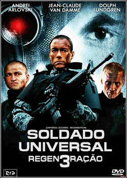Baixar Soldado Universal 3 - Regeneração Dublado Grátis