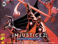 Injustica 2 #33