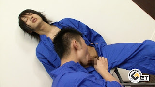 Men's Rush.TV – GT-219 – 3アングル!大人気モデルのYAMATOの美チンを爆吸フェラ!