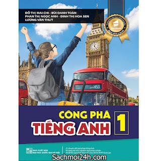 cong pha tieng anh pdf full