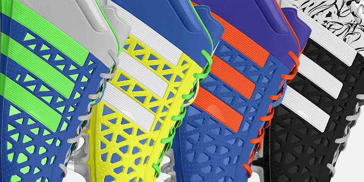 14d576edd Custom Mi Adidas Ace 2015 Boots - Footy Headlines