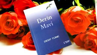 Deepton- Derin mavi