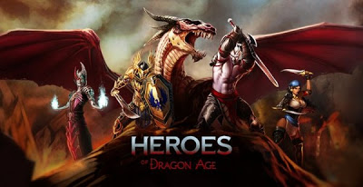 Heroes of Dragon Age Mod Unlimited Energy