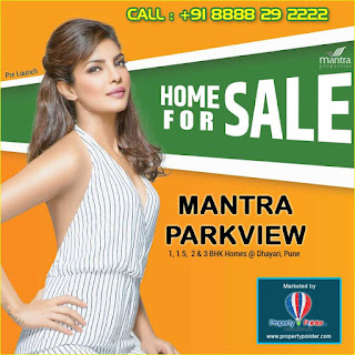 Mantra Parkview Pune