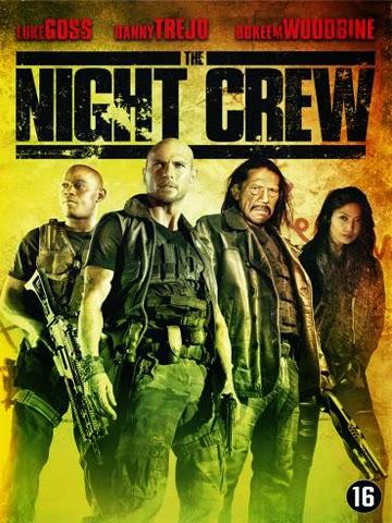 The Night Crew (2015) ταινιες online seires oipeirates greek subs