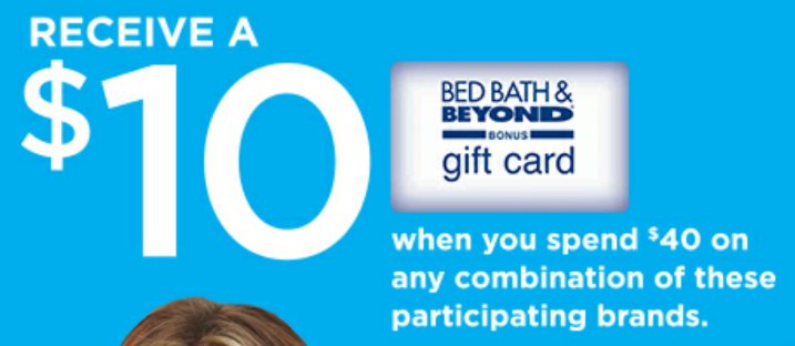 Bed Bath And Beyond Health And Beauty Care Department