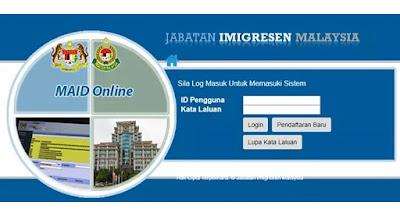 tips , tips memohon pembantu rumah , mencari pembantu rumah mengunakan sistem maid online , sistem maid online , kelebihan sistem maid online