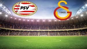 PSV - Galatasaray Canli Maç İzle 18 Temmuz 2018