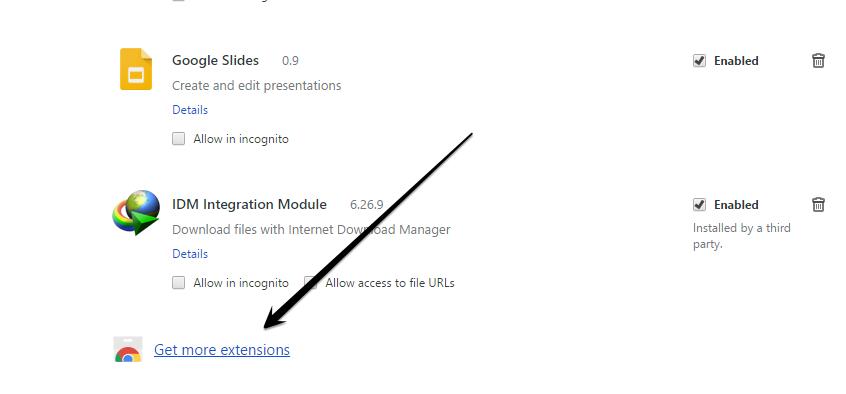 Cara Mudah Membuka Situs yang Blokir Dengan menggunakan Google Chrome