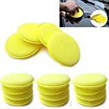 CHEAP BEST Foam Sponge for Clean Cars Vehicle Glass £0.99 FREE Delivery contain 12 p