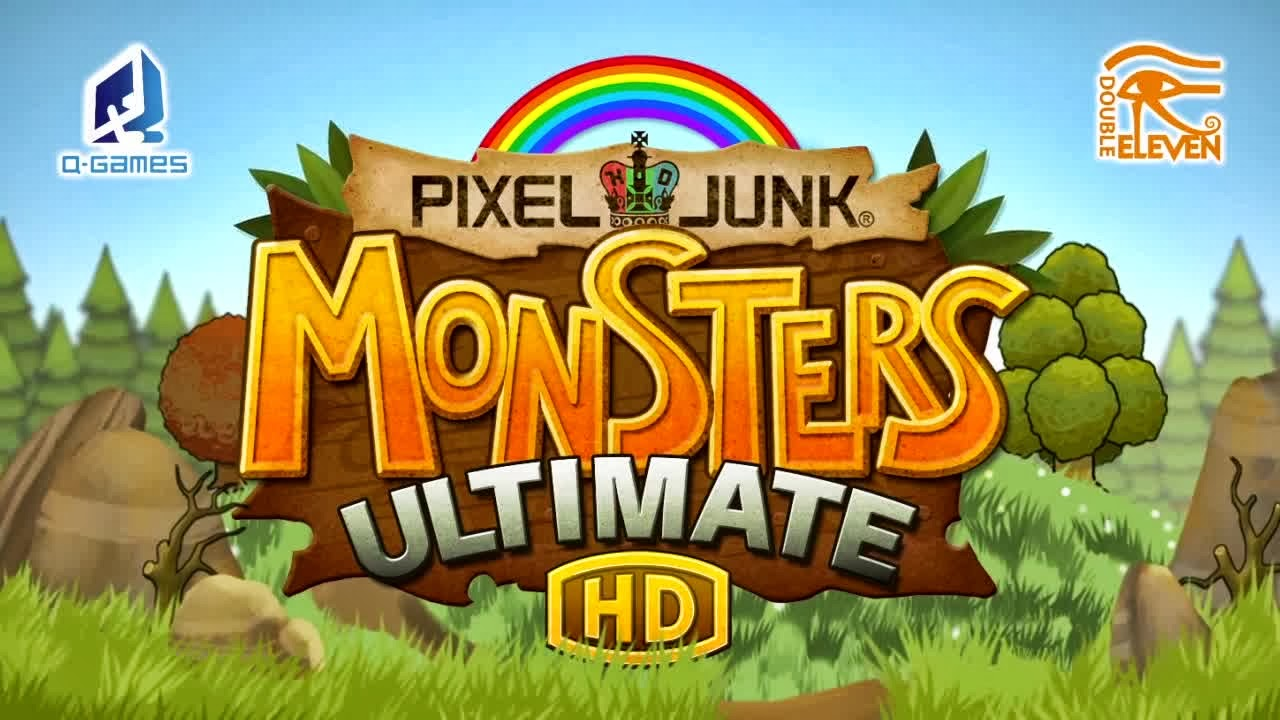pixeljunk monsters ultimate online dating