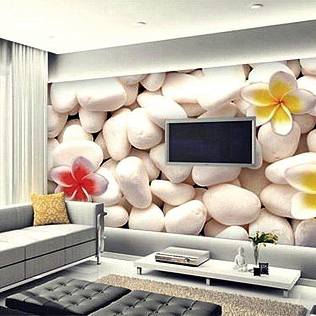 10 Gambar Wallpaper Dinding 3D Terbaru Motif Paling Keren