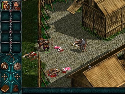 Konung 1 + 2 (GOG) - PC (Download Completo em Torrent)