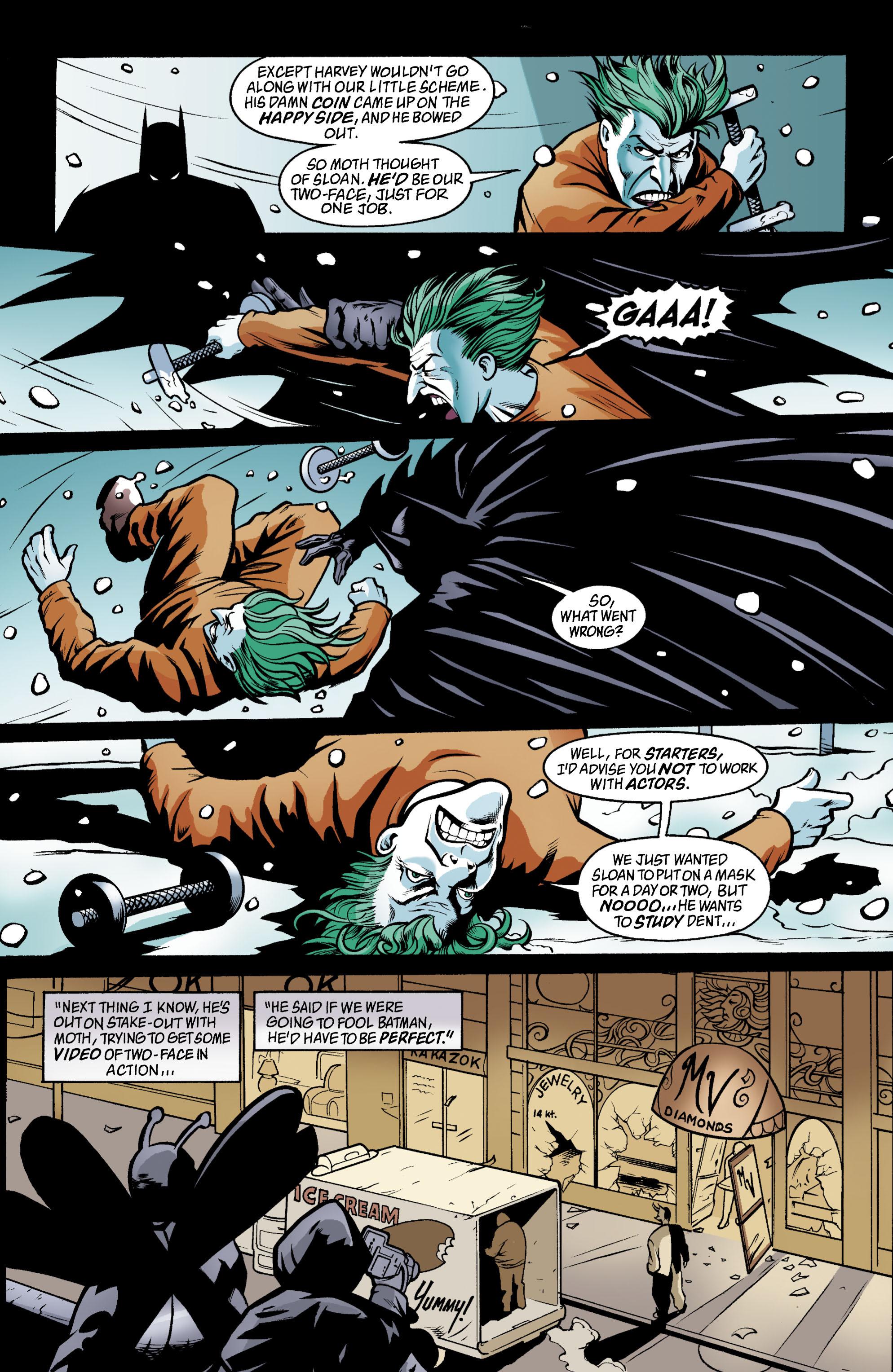 Detective Comics (1937) 781 Page 5