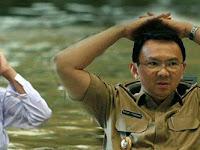Pengamat Lingkungan: Cara Ahok Atasi Banjir adalah Kesalahan Besar & Berbahaya
