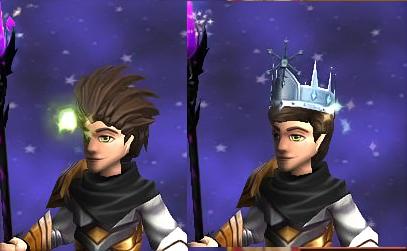 Wizard101: Winter Wonder Pack Review - Swordroll's Blog
