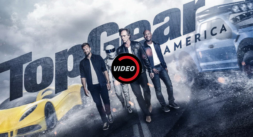 38b6f32ecac Top Gear is returning to the United States after a short hiatus as the  first episode of Top Gear America will air this weekend on BBC America.