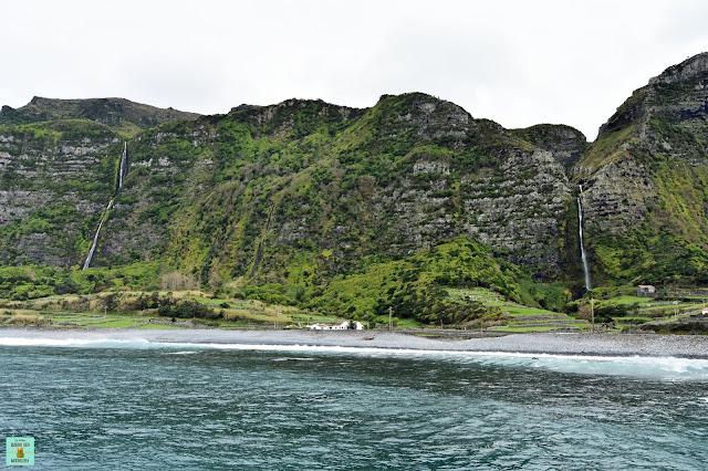 Faja Grande, isla de Flores (Azores)
